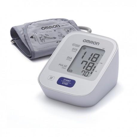 Omron M2 compact automata felkaros vérnyomásmérő