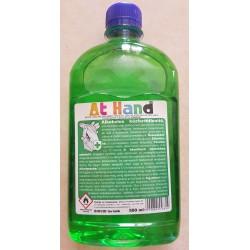 At Hand alkoholos kézfertőtlenítő