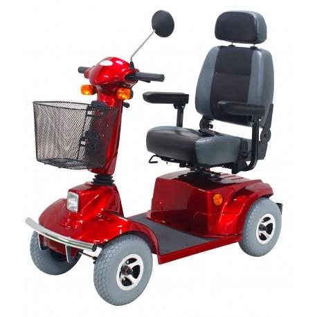 Elektromos moped