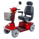 Elektromos moped 4 kerekű