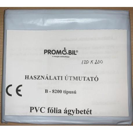 PVC lepedő 200x120