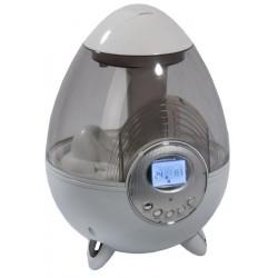 Dínó ultrahangos, páraérzékelős, párásító készülék-SPS701