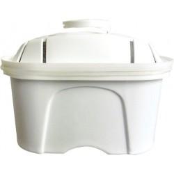 Ovál szűrőbetét víztisztító kancsóhoz, 3 db-os-Wellmed