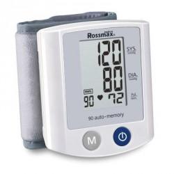 Rossmax S150 csuklós vérnyomásmérő