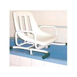 Fürdőkádülőke, kifordítható