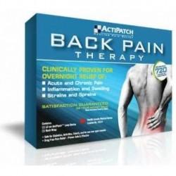 Aktív Tapasz Fájdalomcsillapító mágneses tapasz-ActiPatch
