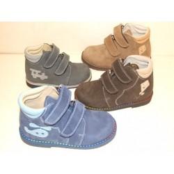 Salus szupinált gyermek cipő 18-29 méretig