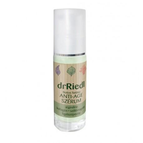 DrRiedl Botox hatású Anti-age szérum 30 ml