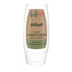 DrRiedl lábápoló krém 100 ml