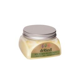 DrRiedl peeling, sós, olajos, mézes 200 ml