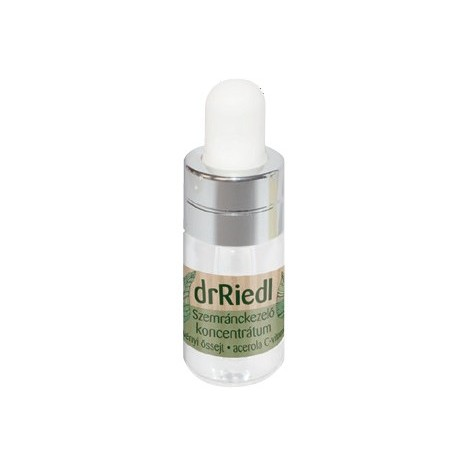 DrRiedl szemránckezelő koncentrátum 3x3ml