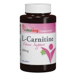 L-Carnitin Vitaking 100db