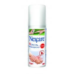 Vérzéscsillapító Nexcare Spray
