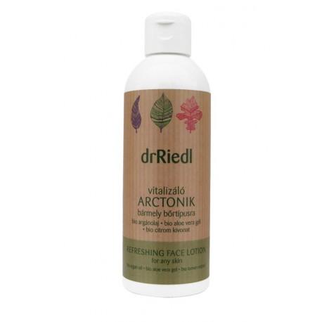 DrRiedl Vitalizáló Arctonik 200 ml