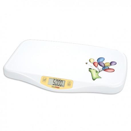 Csecsemő mérleg digitális/ Rossmax