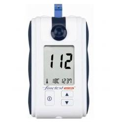 Finetest Autocoding vércukormérő készülék