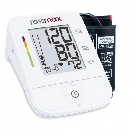 Rossmax X3 automata felkaros vérnyomásmérő