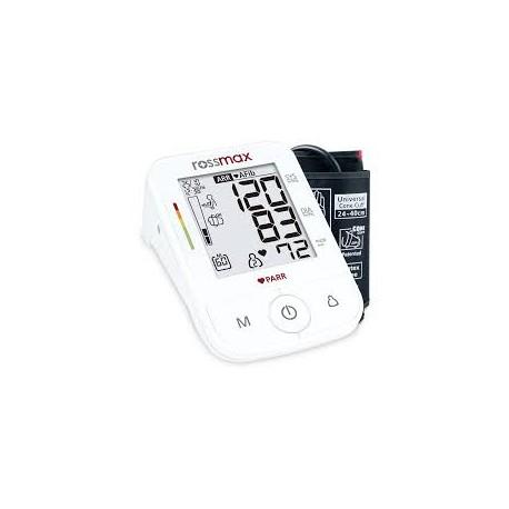 Rossmax X5 felkaros automata vérnyomásmérő