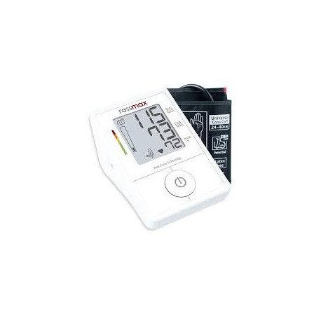 Rossmax X1 felkaros, automata vérnyomásmérő