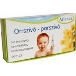 Arianna Orrszívó porszívós
