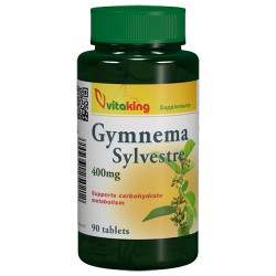 Gymnema Sylvestre 400 mg tabl. 90 db Vitaking