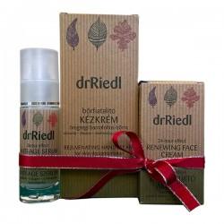 Arcápoló ránctalanító ajándékcsomag DrRiedl