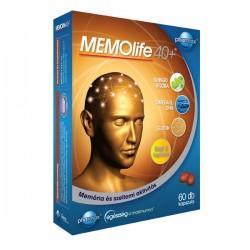 MEMOlife 40+ (60 db)